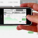 Trading con smartphone di opzioni: come fare