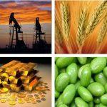 Come investire sulle materie prime con i fondi comuni