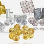Come investire in oro, argento e platino