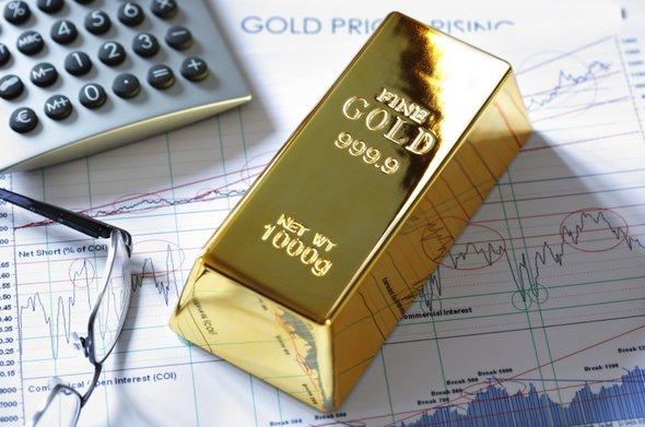 1a9b80832f Investire in oro con ETF, azioni, fondi comuni, future - INVESTILANDIA
