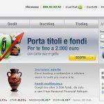 Acquisto fondi con Fineco: come funziona